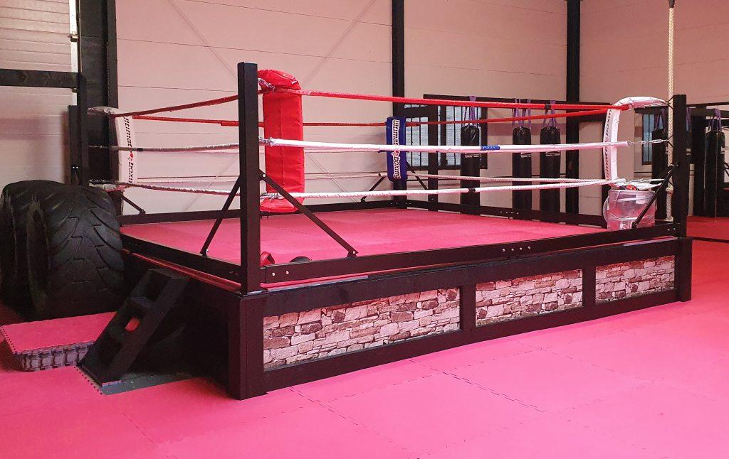 oldschool-training-center-boksring-kickboksen